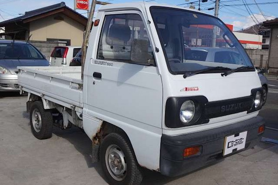 importing used trucks from japan Japanese mini truck