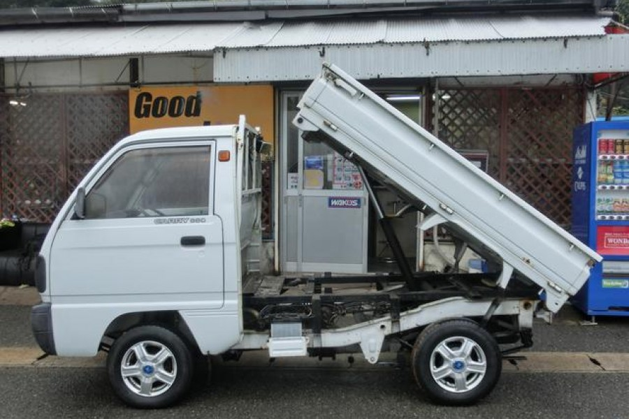 buy mini trucks from Japan import second hand vehicles from Japan