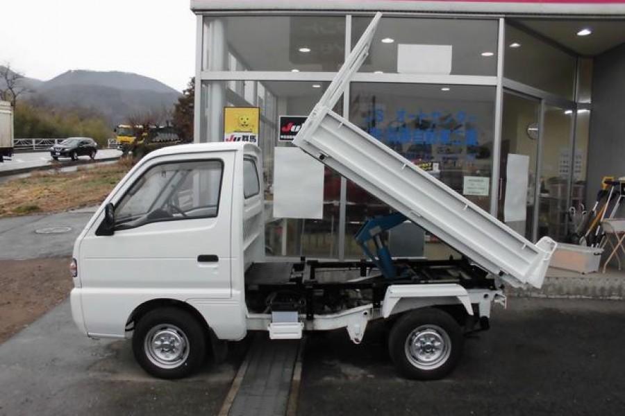 二手日本微型卡车
