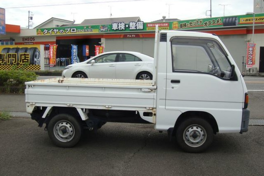 Why Is It Worth Buying A Mitsubishi Minicab Truck