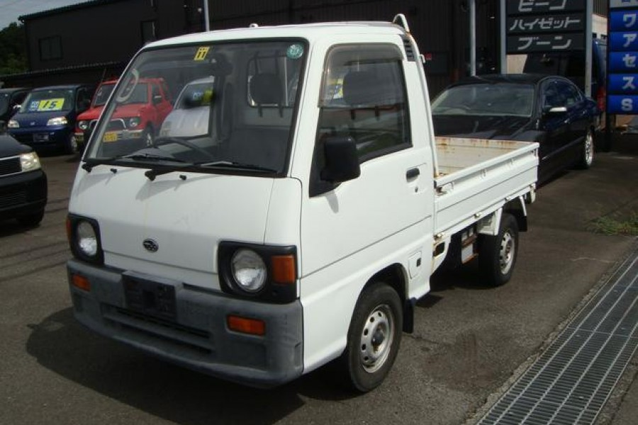 4X4 mini truck flat bed mini truck