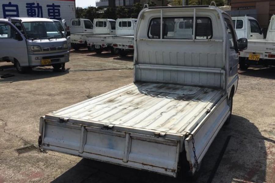 日本小型卡车