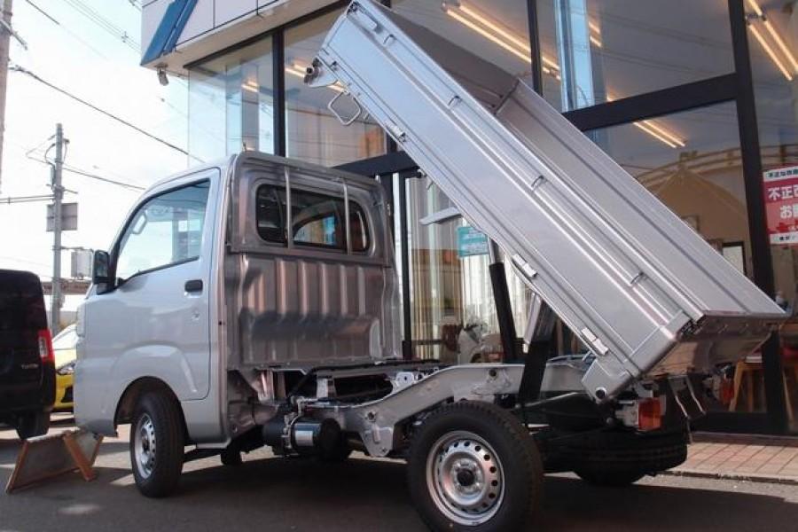 自卸车迷你卡车