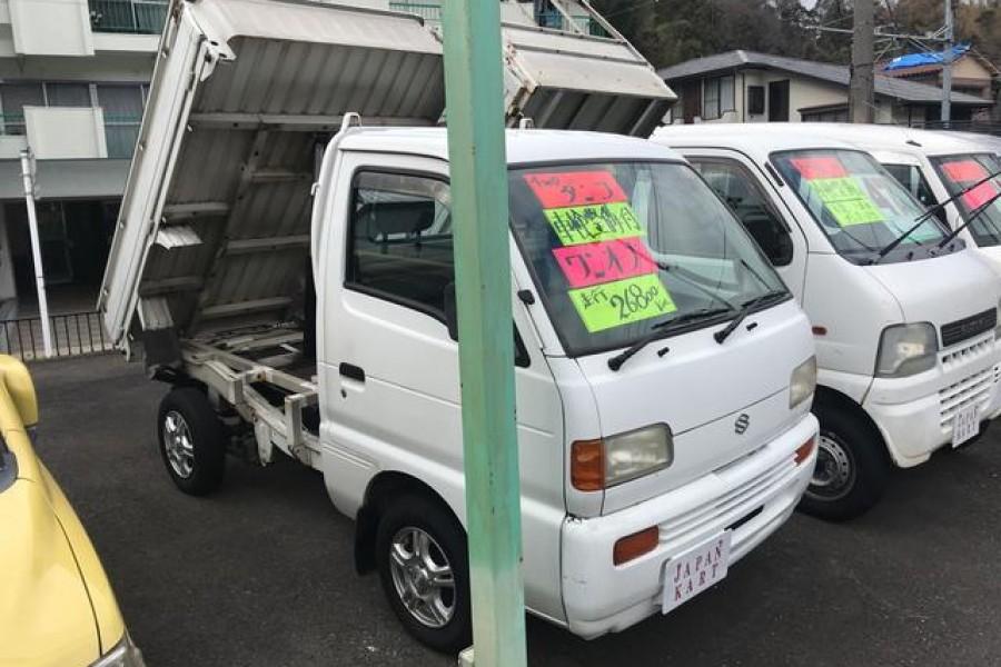 import mini trucks