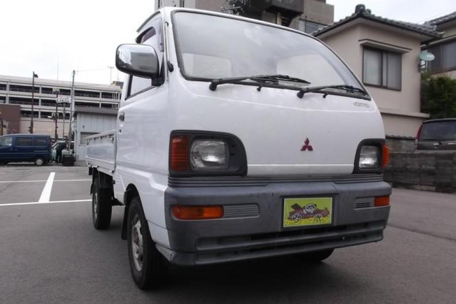 三菱迷你卡车配件