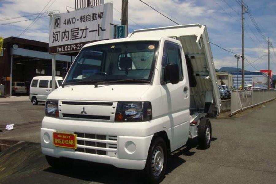 为什么日本的微型车卡车会脱颖而出