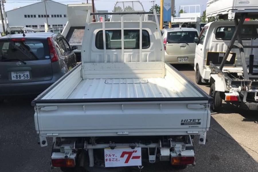 内布拉斯加州待售日本迷你卡车