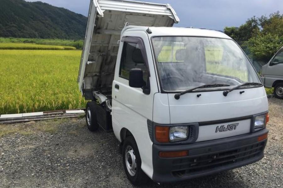 在肯塔基出售日本迷你卡车